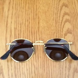 Ray-Ban Accessories - Ray-Ban Sunglasses